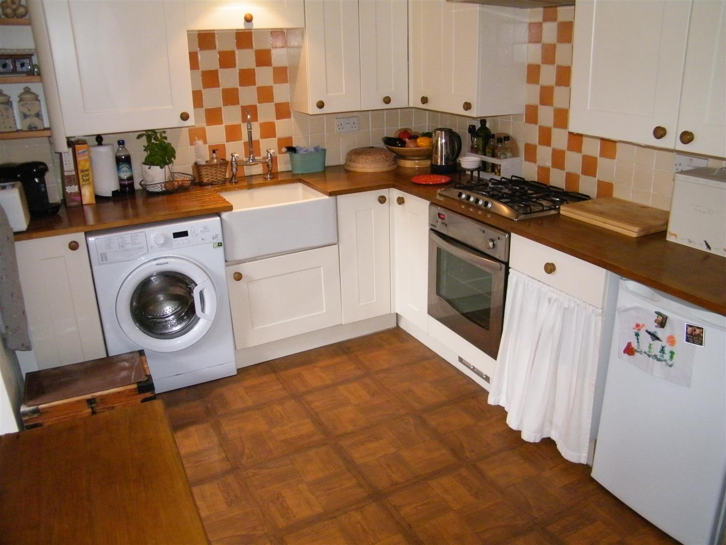 2 Bedrooms Terraced House for sale in Mill Street, Calne